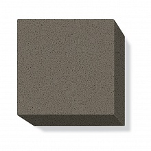 Clay brown Zodiaq CONCRETE