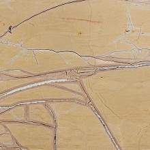Еллоу Сансет / Yellow Sunset Manakorline Natural Marble