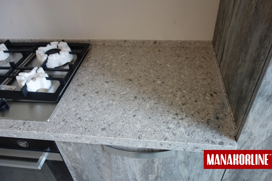 Столешница Caesarstone 6270 Atlantic Salt